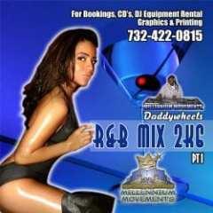 R&B MIX 2K6