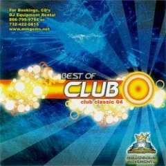 CLUB CLASSICS 04