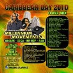 RUTGERS CARIBBEAN DAY 2010